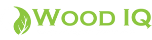 logo wood iq