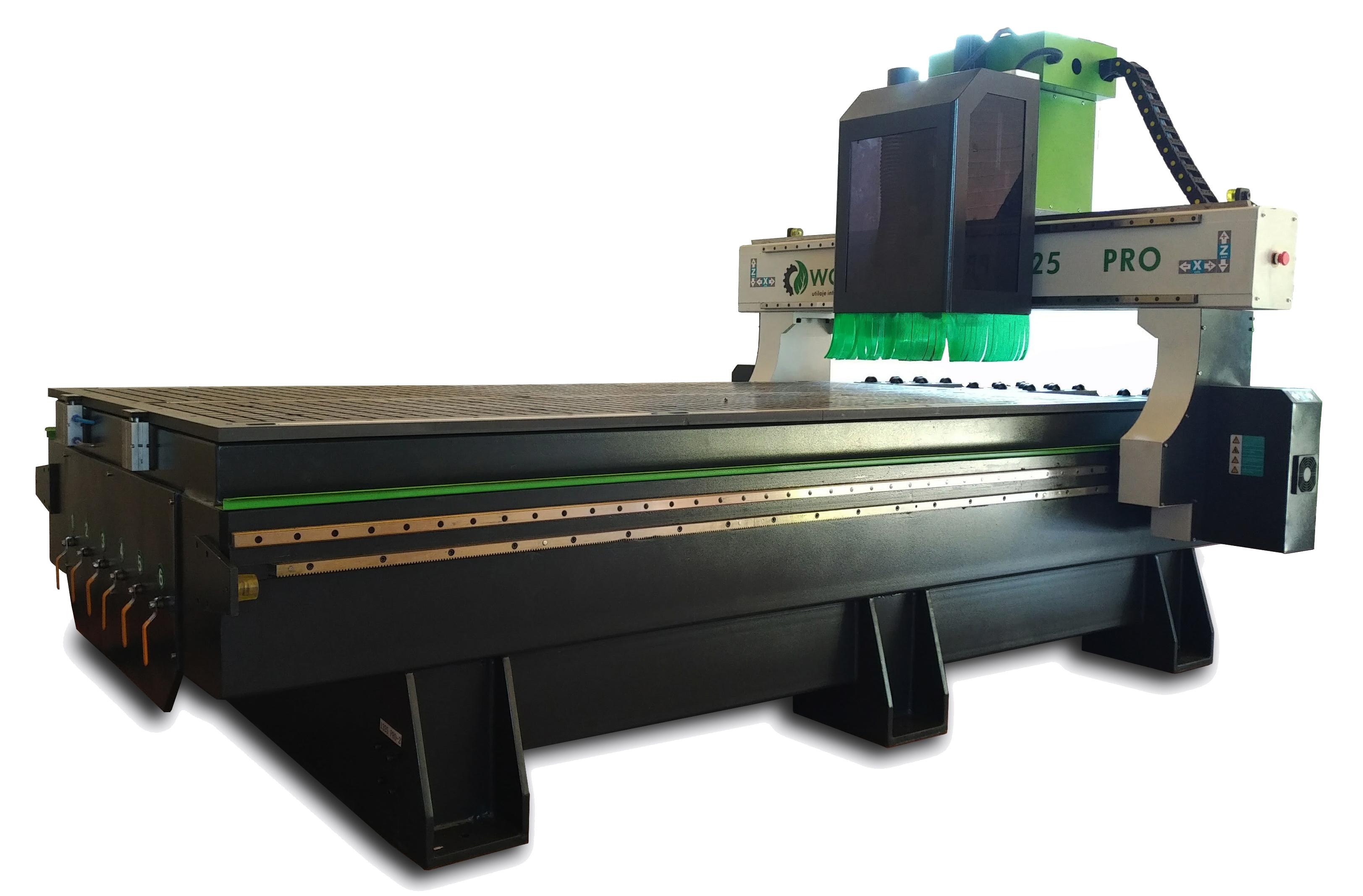 Router CNC 2030 Pro
