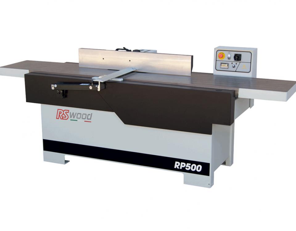 Masina de indreptat RP500 italia