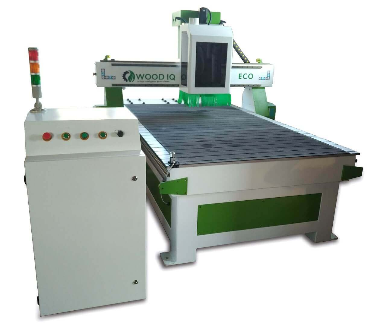 Router CNC 1325 Eco Wood IQ Romania