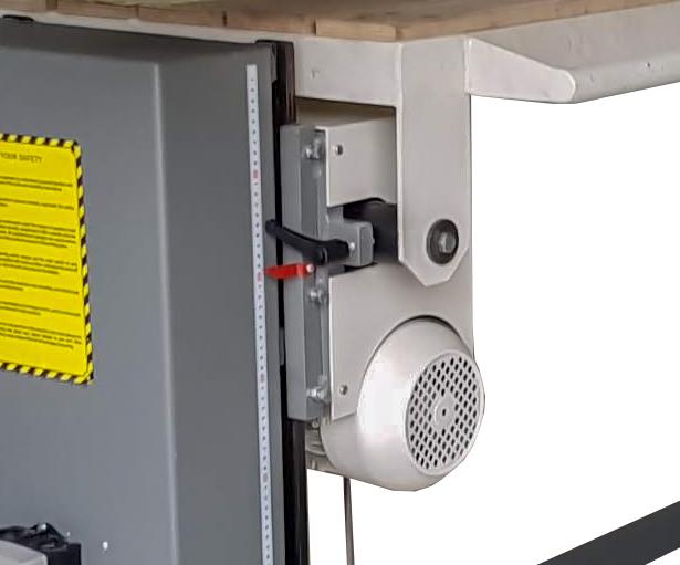 Reglare electrica os