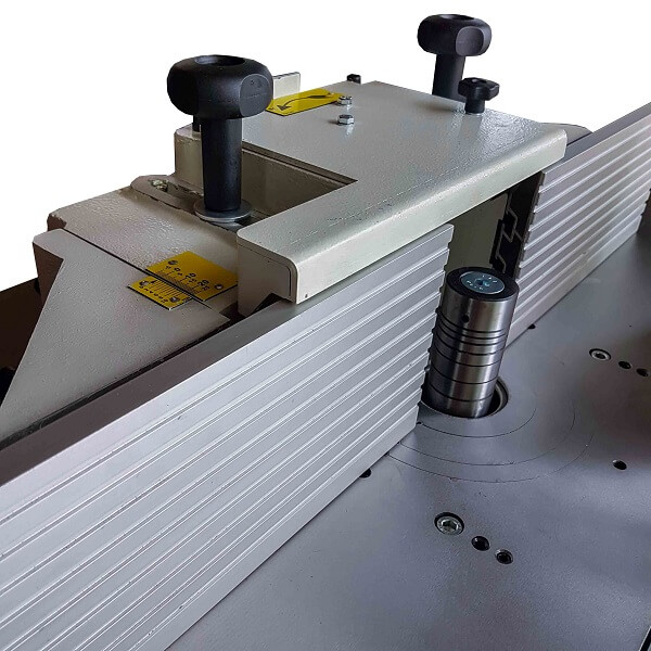 Masina de frezat MF 45 pro1 Carcasa ax freza