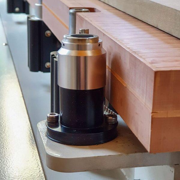 detector lungime freze