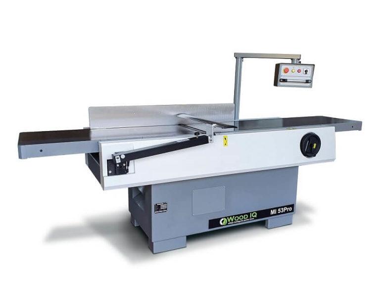 Masina de indreptat abricht MI 53Pro Wood IQ small