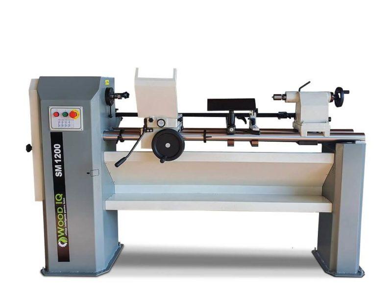 strung manual cu copiator sm 1200 wood iq