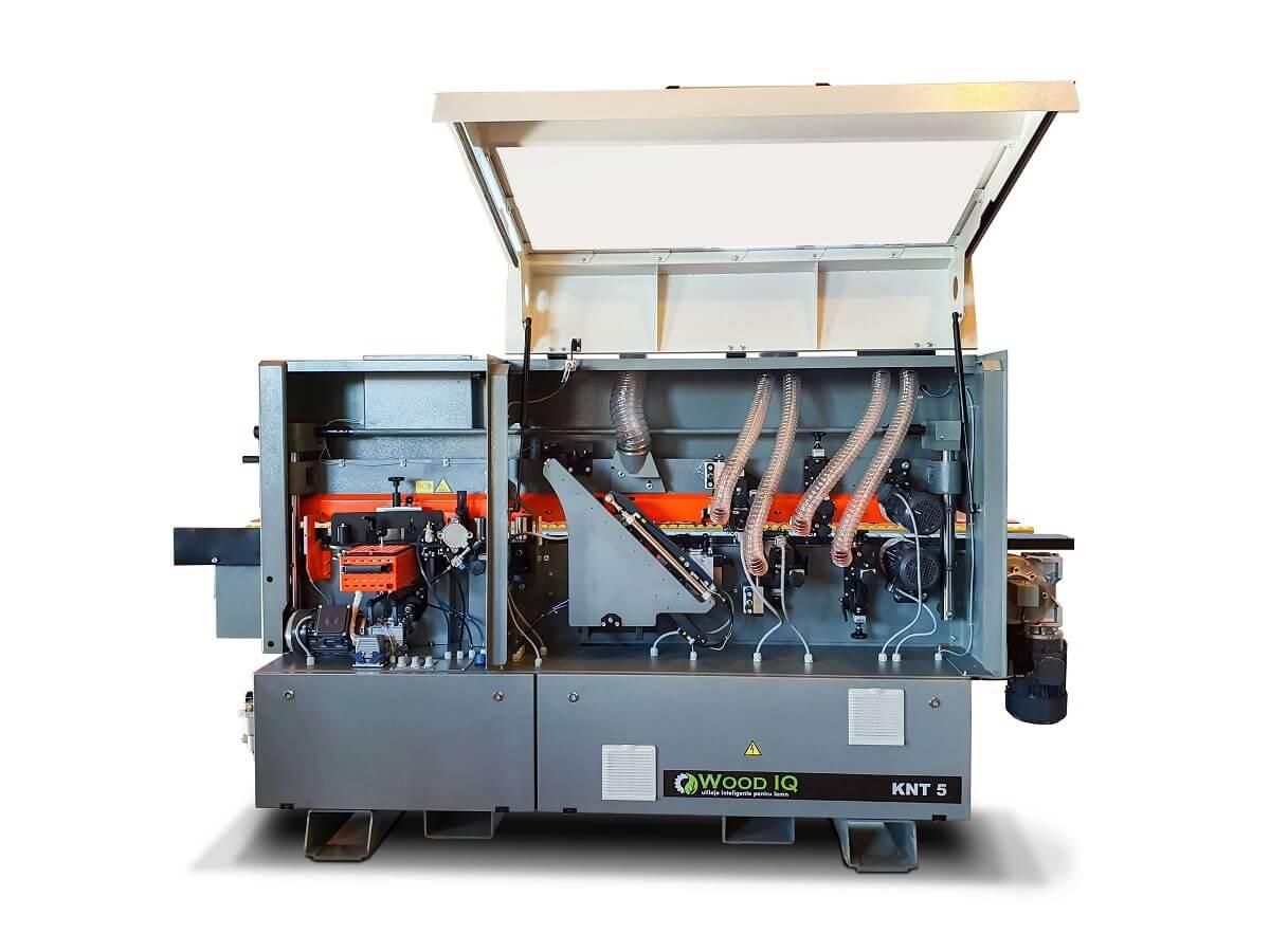 masina de aplicat cant knt 5