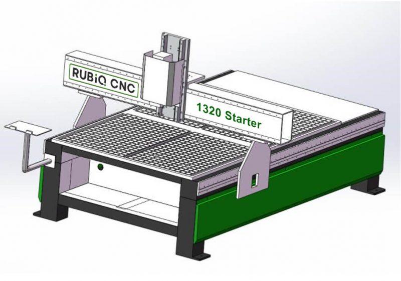 Router cnc 1320 starter