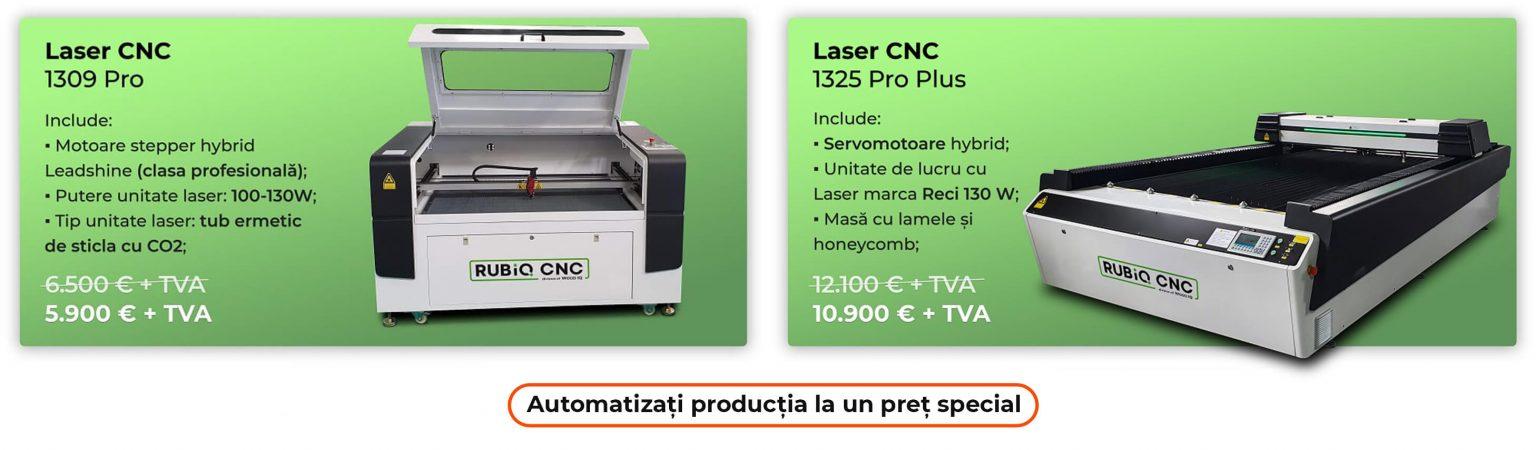 reducere lasere