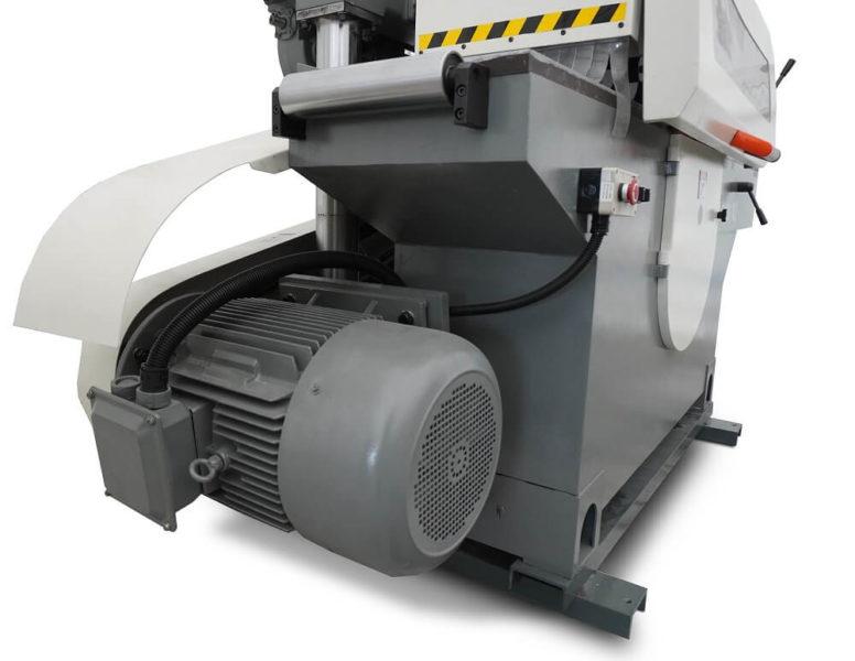 motor principal de 37 kW