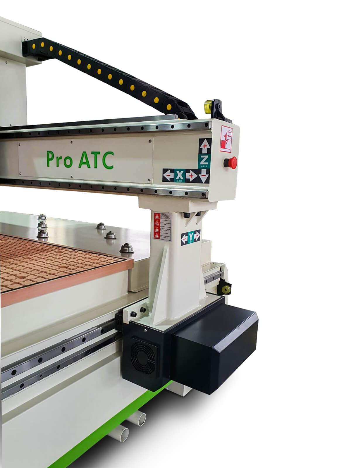 PRO ATC portal mobil