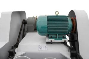 motor masina prelucrat pe 2 fete