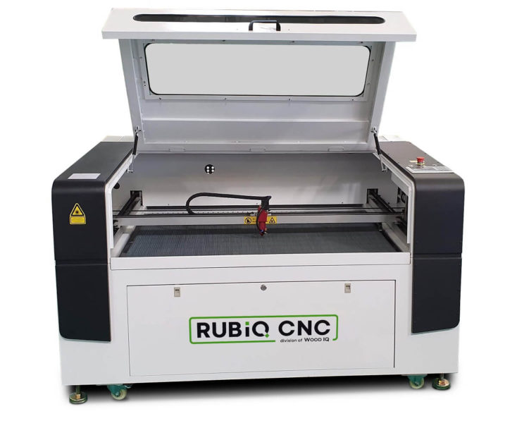 Laser Rubiq CNC 1309 Pro