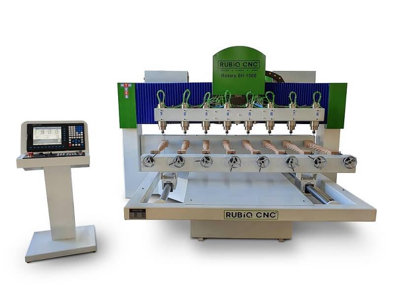 Strung CNC 8H-1500