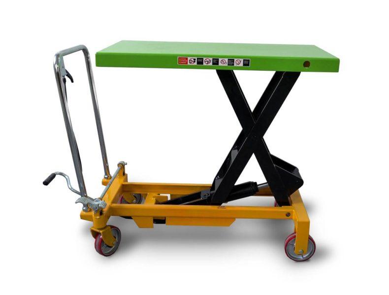 lift hidraulic